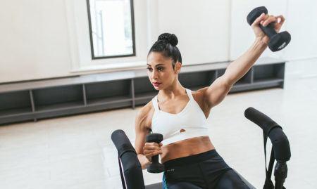 SLT Workout